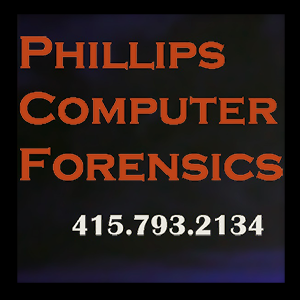 Phillips Computer Forensics