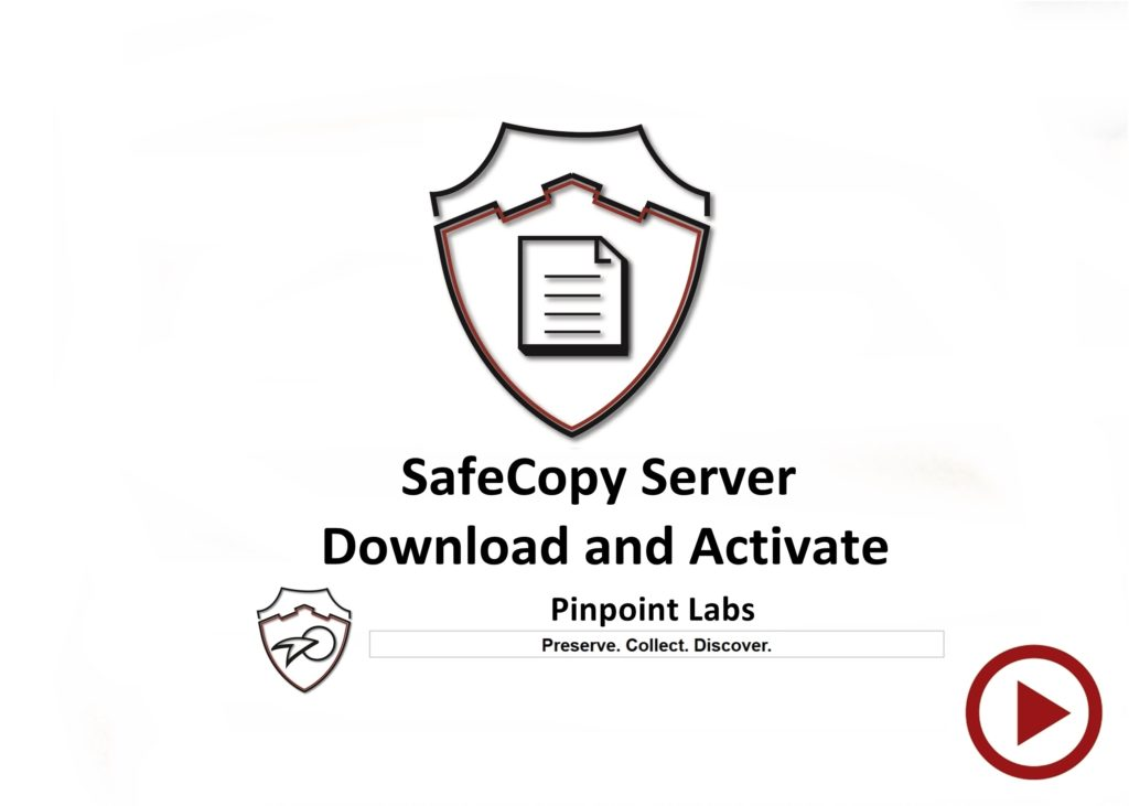 safecopy-server-download-and-activate